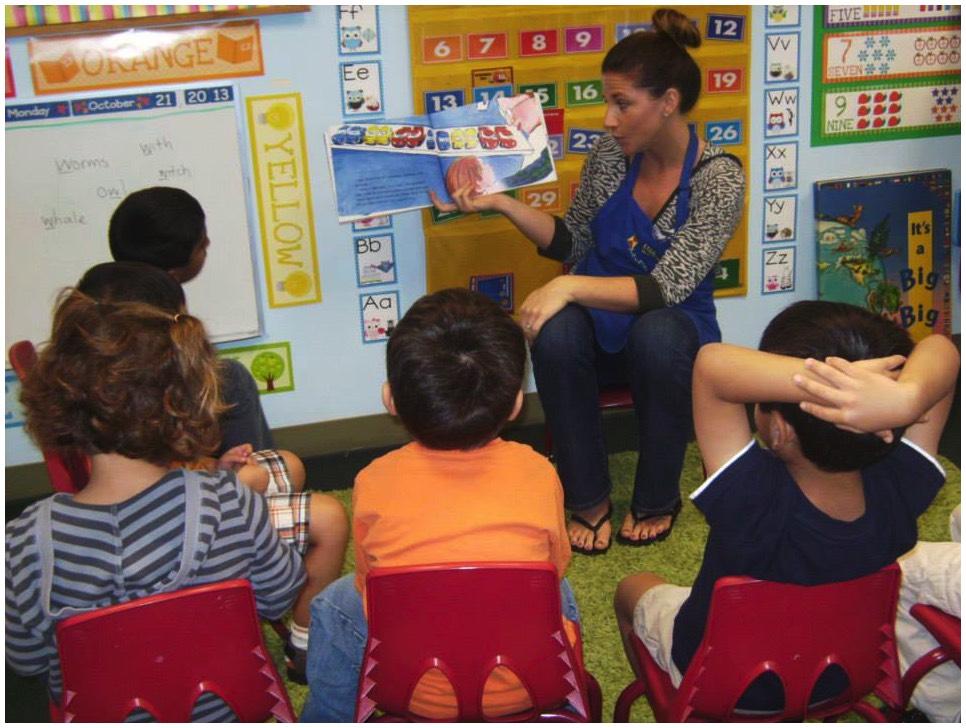 Inspire Preschool Academy Philosophy